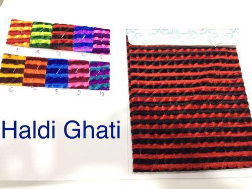HALDI GHATI