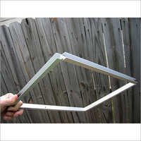 Aluminium Channel Photo Frame