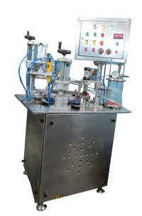 ROLLON PERFUME FILLING MACHINE
