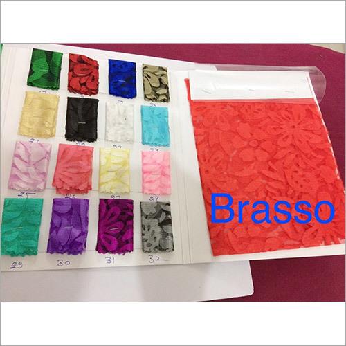 Brassso Blouse Fabrics