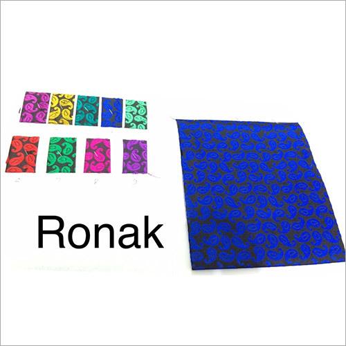 Ronak Blouse fabric