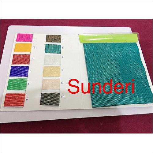 Sunderi Blouse Fabrics
