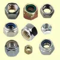 Self Locking And Nylon Insert Lock Nuts