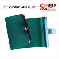 Mug Silicon 3D Machine