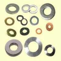 Plain Flat Washers And Machined Washers