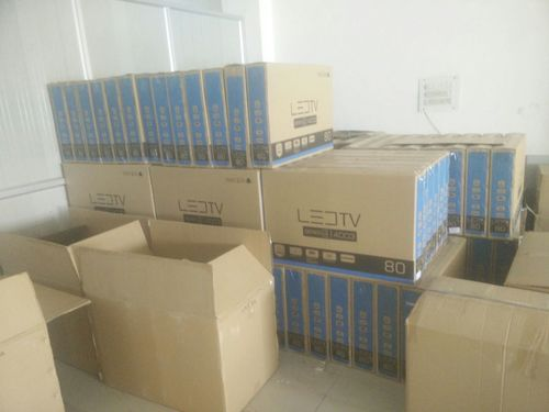 LED TVs