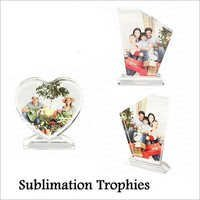 Sublimation Acrylic Trophy