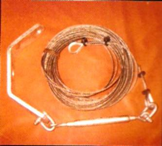 Overhead Wire Rope Assembly