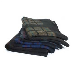 Shoddy Synthetic Blankets