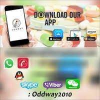 Oddway International