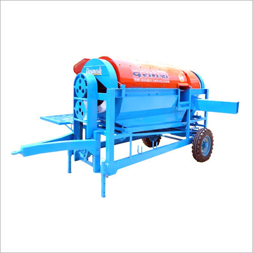 DASMESH PADDY THRESHER