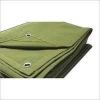 Cotton Cloth Tarpaulin