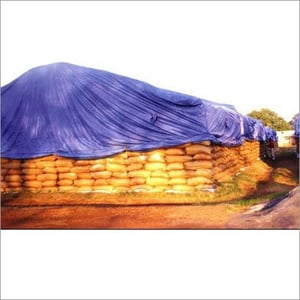 Agricultural Fumigation Cover