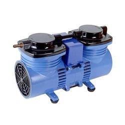 Vacuume Pump (OIL Free)