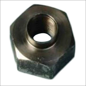 Tractor Ring Nut
