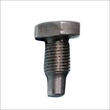 Slotted Shoulder Screw