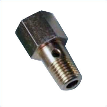 Pump Hollow Bolt