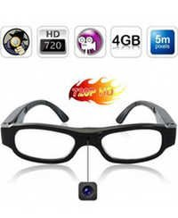 720p High Defination Glasses Camera in delhi