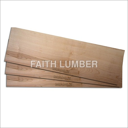 Hard Maple Wood