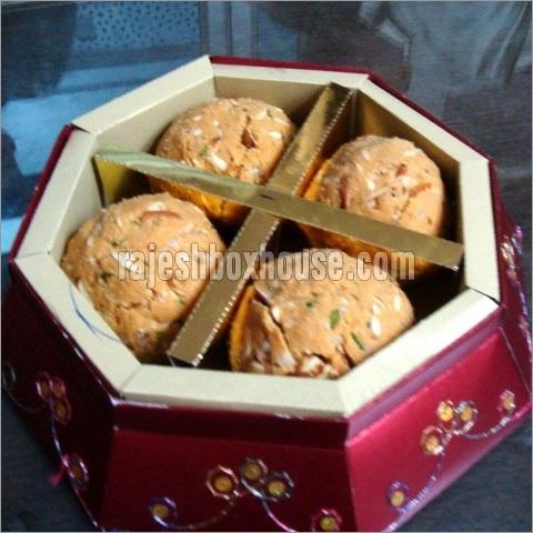 Laddu Boxes