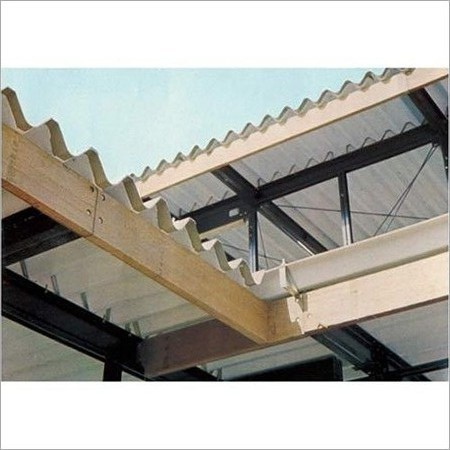 Roof Insulation Shields
