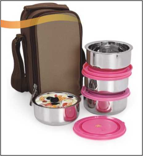 Lunch Box Junior