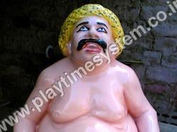 Nagar-Sab Fiber Figures