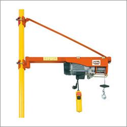 Portable Mini Crane