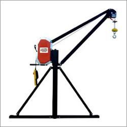Portable Mini Cranes