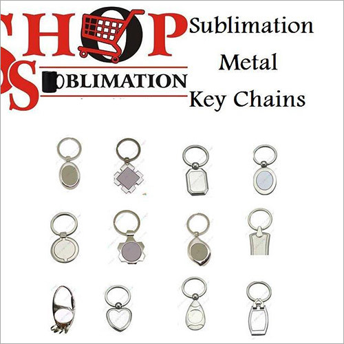 Sublimation Metal Products