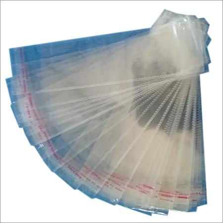 Necklace Plastic Bag