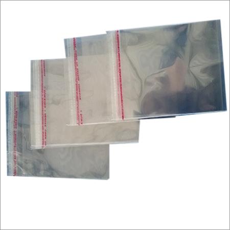 BOPP Poly Bags