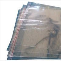 Transparent BOPP Bags