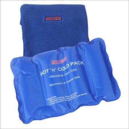 Blue Hot 'N' Cold Pack