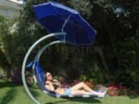 Padded Garden Swing