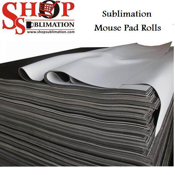 Sublimation Rubber Products