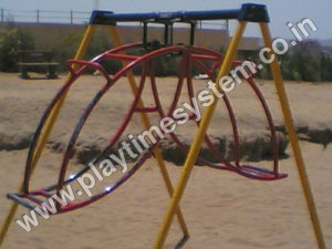 Sea Saw Swing