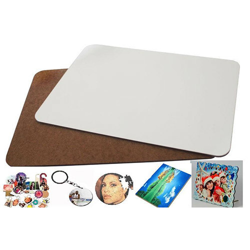 Sublimation MDF Sheets