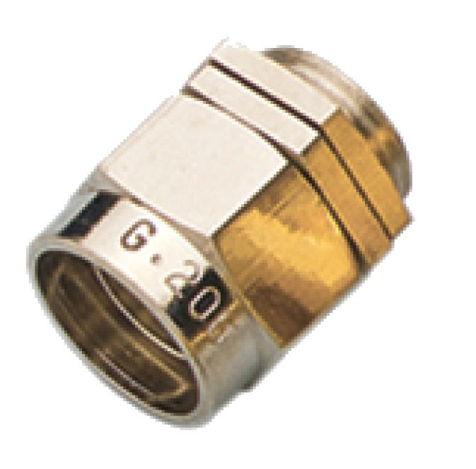 Alco Brass Cable Glands Indoor
