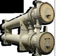 Double Heat Exchanger