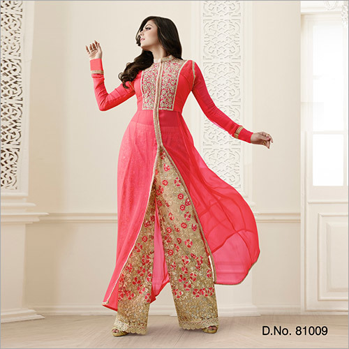 Exclusive Wedding Anarkali Suits