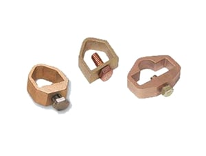 Rod To Tape Type A Clamp