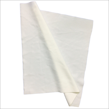 Lint free cloth and wipes