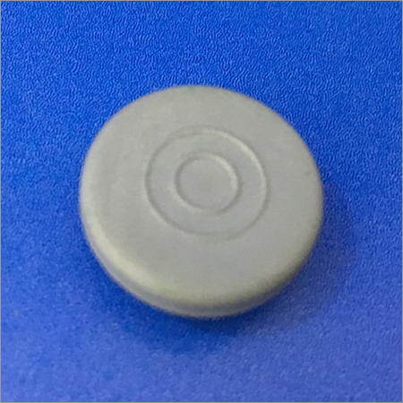 Butyl Rubber Stopper 20 Mm