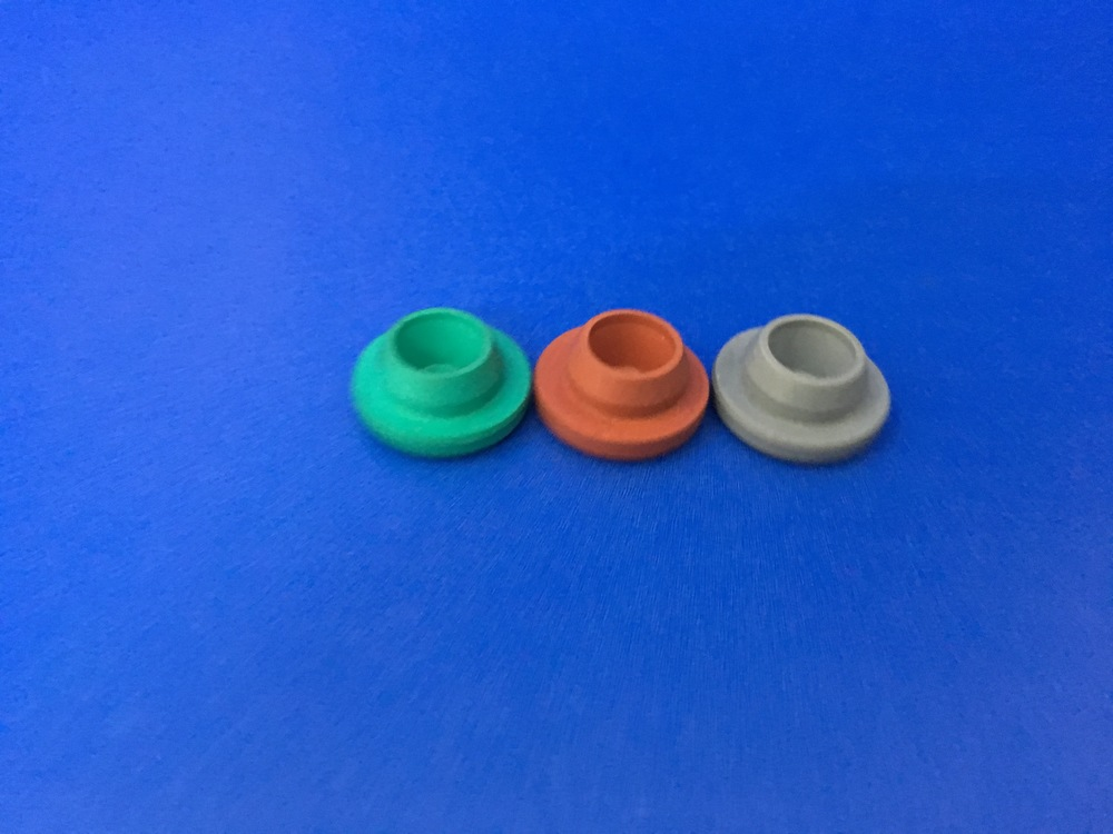 Butyl Rubber Stopper For Injection