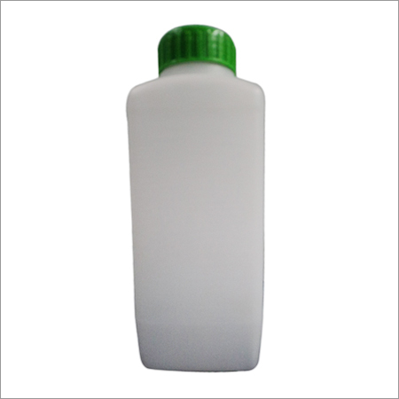 PP Chemical Plastic Container