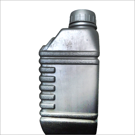 PP Lubricating Oil Bottles