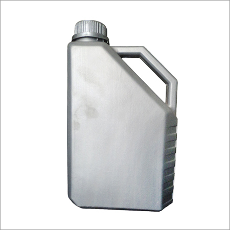 Lubricant & Coolent PP Containers