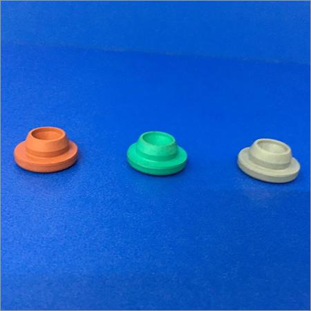 Rubber Septum Cap