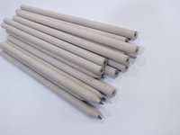 Paper Pencil Plain White